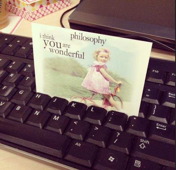 """celebrating """"i think you are wonderful wednesday"""""""