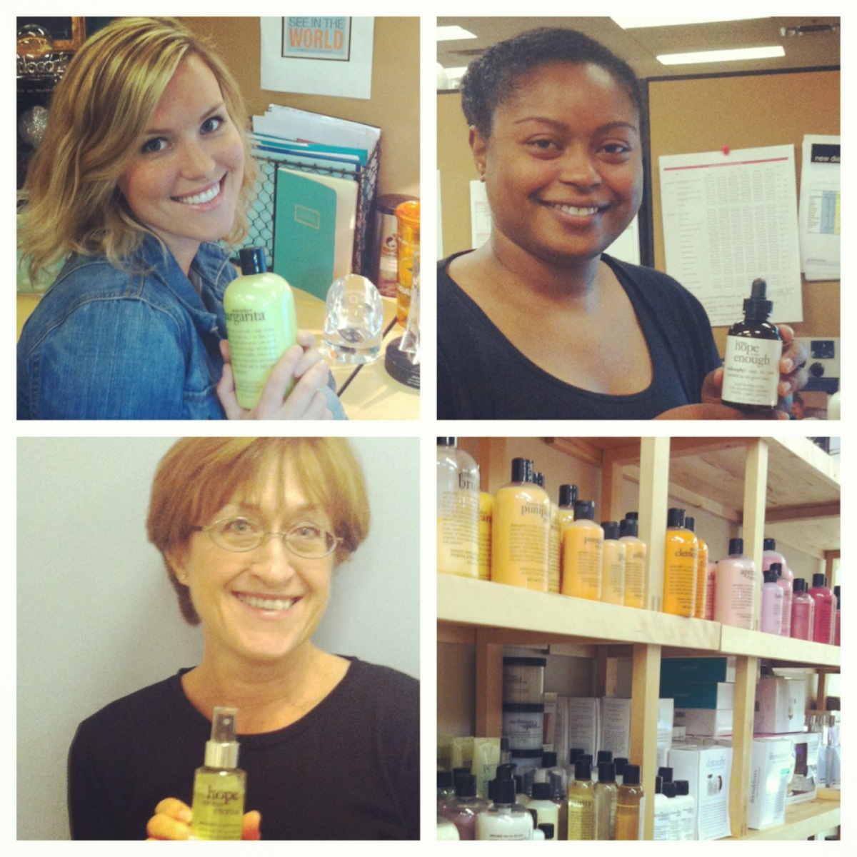 some of our staff's favorite products