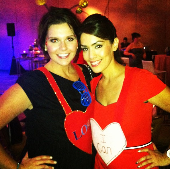 love bugs at our national sales meeting {photo credit: @laurenhornbeck via instagram}